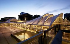 Leading Tensile Canopy and Membrane Design | Structurflex