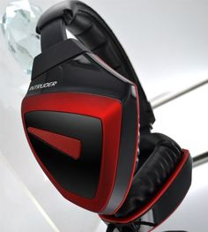 TekNmotion Intruder Gaming Headset for Tablets, Smartphones, PC and Mac
