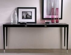 Designer Italian Luxury & High End Console Tables: Nella Vetrina