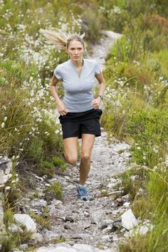 Two Reasons to Run Uphill and Three Tips to Get You to the Top