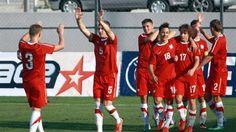 Ba Lan U17 và Serbia U17 đều đã vượt qua vòng loại U17 châu Âu nên sẽ cống hiến cho người hâm một một trận cầu hấp dẫn bởi cả hai đều có một tâm lý rất thoải mái. http://ole.vn/bong-da-anh.html