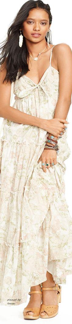 Diamond Cowgirl ~ Ralph Lauren 2015