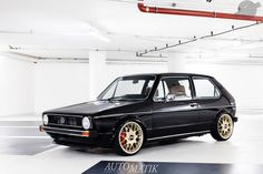 Classic Car News Pics And Videos From Around The World Scirocco Volkswagen, Volkswagen Golf Mk1, Golf 1, Vw Mk1 Rabbit, Cabrio Vw, T2 T3, Classic Golf, Classic Cars, Vw Group