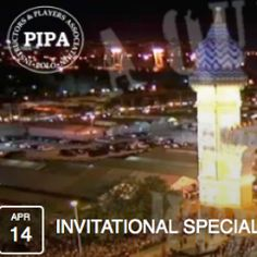 INVITATIONAL SEVILLA