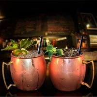 Buxxu Copper Moscow Mule Sets Trending In.   Buxxu Copper Mugs- Only On Amazon.com $39.99 http://amzn.to/1TU7r6R