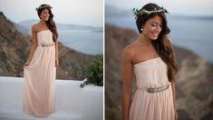Greek Goddess Inspired Hairstyles – Fashion Style Magazine