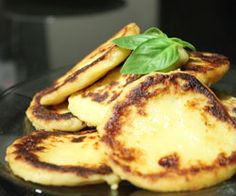 Kartoffelgaletter opskrift - Madkogebogen