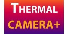 Thermal Camera  for Flir One APK Free Download - http://apkgamescrack.com/thermal-camera-flir-one/