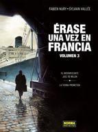 Nury, Fabien.  El Insignificante juez de Melun ; La tierra prometida. Barcelona : Norma, cop. 2013