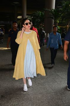 Kareena's refusal to hide her pregnancy from the public eye has made it easier for nonfamous women like me to be visibly pregnant in India.