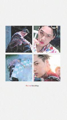 Kai #kokobop Exo Ot12, Exo Xiumin, Kpop Exo, Kaisoo, Exo Kai, Exo Group, Exo Lockscreen, K Wallpaper, Xiuchen