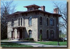Stephenson County (Illinois) Historical Museum and Arboretum