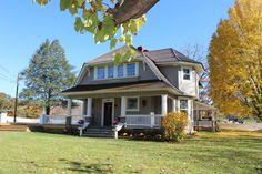 Picture Gallery | Blue Ridge Mountain, VA Bed and Breakfast – Wedding Venue | The Millsap-Baker Estate 276-492-4944