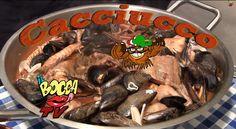 2013 - #IlBoccaTV - Il vero #Cacciucco alla #livornese..e nessuno si riprese!...questa è la #ricetta #originale..la più bona der mondo..tutte le altre sono imitazioni!!!...direttamente da Livorno e fatto dar Bocca in persona..da brividi! Produzione: WeUSETV - http://www.weusetv.com Facebook: https://www.facebook.com/ilboccatv G+: https://plus.google.com/u/0/+IlBoccaT... Merchandising (coming soon): http://www.weusetv.com/channel/ilboccatv cacciucco sub eng sub ita caption eng