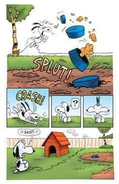 Peanuts Vol. 2 #4 - Comics by comiXology