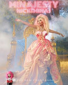 Nicki Minaj She is so cute idc what anyone says