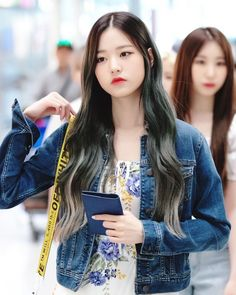 Wonyoung Jang Wooyoung, Young The Giant, Woo Young, Kpop, Only Girl, Korean Girl, Asian Beauty, Girl Group, Celebrities