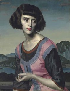 Gerald Leslie Brockhurst - artwork prices, pictures and values. Art market estimated value about Gerald Leslie Brockhurst works of art. L'art Du Portrait, Female Portrait, Figure Painting, Painting & Drawing, Woman Painting, Jolie Photo, Selling Art, Figurative Art, Painting Inspiration