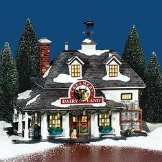 Department 56 Christmas Village, Dept 56 Snow Village, Christmas In The City, Christmas Village Houses, Christmas Village Display, Christmas Town, Christmas Villages, Beautiful Christmas, Christmas Decorations