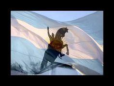 Niño de Yapeyú - 17 de agosto - San Martin - YouTube Tapestry, Make It Yourself, Videos, Painting, Youtube, Saints, Gardens, Activities For Kids, Watercolor Beginner