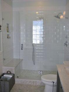 Gray Valentine - contemporary - Bathroom - Miami - Rachel Eve Design, Inc.