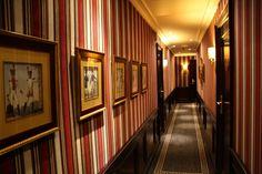 L'hôtel Napoléon, un bivouac romantique ! | Chemin Lisant