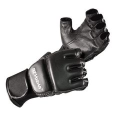 Revgear Leather Grappling Glove (Large) by Revgear. $49.99