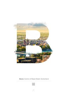 Swiss Alphabet on Behance Logo Design Tips, Web Design, Creative Poster Design, Creative Posters, Graphic Design Posters, Media Design, Lettering Design, Book Design, Alphabet Letters Design
