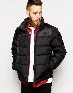 The North Face Nupste 2 Jacket