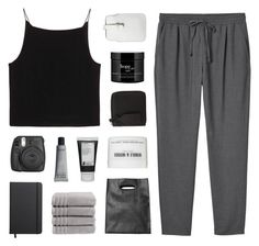 """show me love"" by kiiaa ❤ liked on Polyvore featuring T By Alexander Wang, Monki, Korres, Acne Studios, philosophy, Christy, Shinola and Mossimo"