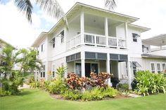 Coconut Plantation at Ko Olina This is the House!!!!!!