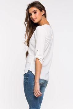 Блуза Размеры: M, L, XL Цвет: белый, черный Цена: 1285 руб.     #одежда #женщинам #блузы #коопт