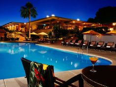 Westward Look in Tucson AZ, joins the Wyndham brand - I love that place