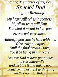 Deceased Birthday Quotes Inspirational My Dad S Birthday In Heaven Happy Birthday Dad In Heaven – Quotes Ideas Dad In Heaven Quotes, Daddy In Heaven, Heaven Poems, Missing Dad In Heaven, Father In Heaven, Missing Dad Quotes, In Loving Memory Quotes, Heavenly Father, Happy Birthday In Heaven