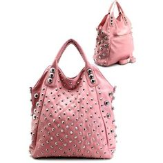 So many unique styles and colors! See this style and more at klassybags.com click NEW ARRIVALS, always wholesale!