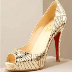 Christian Louboutin shoes - Bing Images