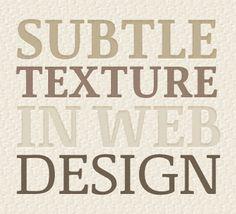 #Tutorial: Subtle Web Backgrounds Using #Photoshop via Zoom Creates Blog
