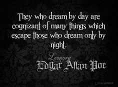 quotes by edgar allan poe Edgar Allan Poe, Edgar Allen Poe Quotes, Edgar Allen Poe Tattoo, Poem Quotes, Great Quotes, Life Quotes, Inspirational Quotes, Awesome Quotes, Cool Words