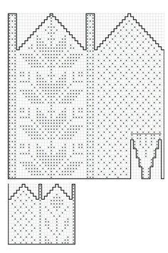 For nokre veker spurte Borghild om eg kunne strikke eit par votter til henne og sjølvsagt kunne eg det! Eg synes det er så hyggelig når venner går rundt med mine votter, då blir eg glad. Knitted Mittens Pattern, Fair Isle Knitting Patterns, Knit Mittens, Knitting Charts, Knitted Gloves, Knitting Socks, Knitting Stitches, Knitting Needles, Baby Knitting