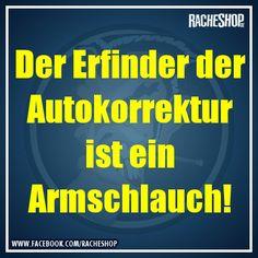 T9, du fiese Type! #Spruch #Witz #fun #geklautbeiracheshop #Racheshop