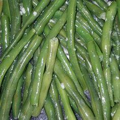 Buttery Garlic Green Beans - Allrecipes.com