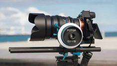 Samyang Cine Lens Review for Sony E-Mount Mirrorless Cameras