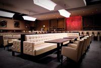 Custom interior by P&M furniture