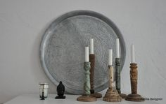 Interior Blogs, Eye Candy, Dining Room, Candles, Vintage, Primitives, Den, Home, Interiors