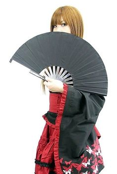 NEW Japanese Samurai War Fan Tessen stainless steel feudal warlordDragon Cosplay | Collectibles, Cultures & Ethnicities, Asian | eBay!