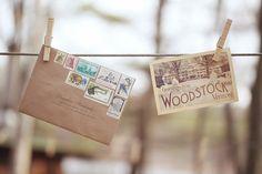 Woodstock, Vermont - perfect Winter Wedding Destination for the Winter Wonderland themed Wedding