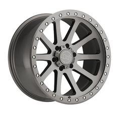 Black Rhino Wheels Mint Gloss Graphite