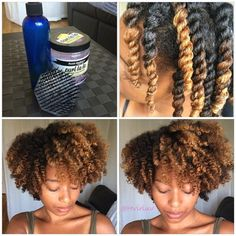 @hvirluv So…, this the reslut for my first twistout, isnt too bad, but I think I would have had a better result if my hair was ultra dry everywhere. I thought he had much time to dry!!! The next Time I'll do better #hair2mesmerize #naturalhair #healthyhair