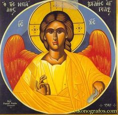 Pre-Incarnate Christ as Angel of the Lord