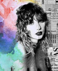 #Reputation Colourful SWIFT